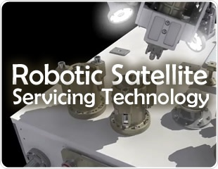 Robotic Satellite Servicing Technology
