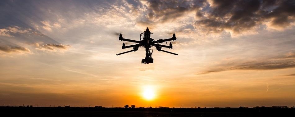 Drones Improve Healthcare Delivery in Rural Communities
